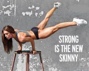 Strong Enough?