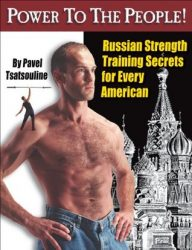 Russian Strength Training Secrets